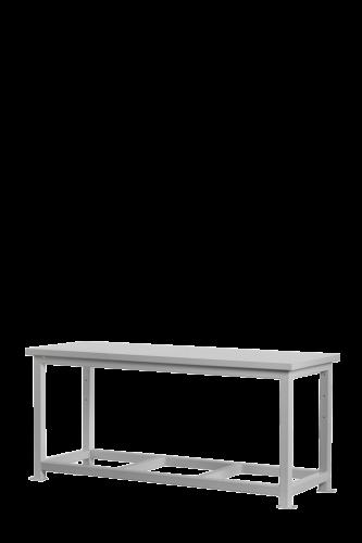 Stół warsztatowy nośność 3 tony SH2003 - KELS - Producent mebli metalowych