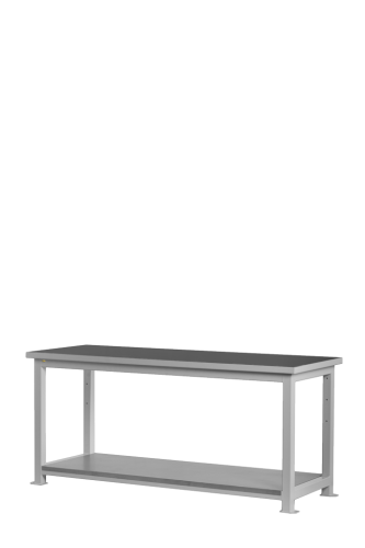Stół warsztatowy nośność 3 tony SH2004 - KELS - Producent mebli metalowych