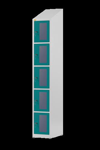 Szafa skrytkowa SSU 300 - KELS - Producent mebli metalowych