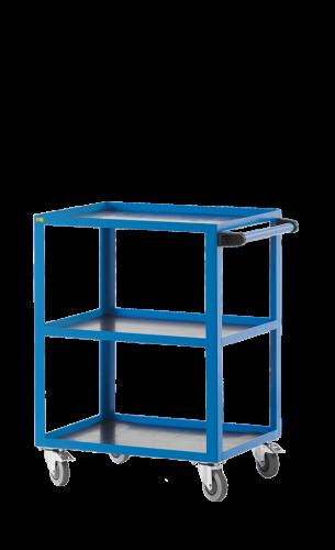 Wózek serwisowy W61 - KELS - Producent mebli metalowych