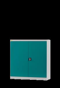 Szafa biurowa SBM 1200 - KELS - Producent mebli metalowych