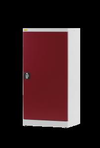 Szafa biurowa SBM 600 - KELS - Producent mebli metalowych