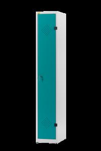 Szafa pracownicza SPP 300 - KELS - Producent mebli metalowych