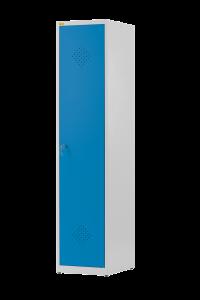 Szafa pracownicza SPP 400 - KELS - Producent mebli metalowych