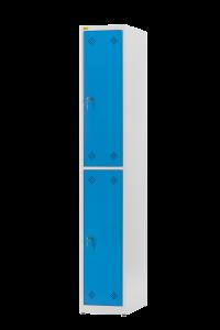 Szafa skrytkowa SSP 300 - KELS - Producent mebli metalowych