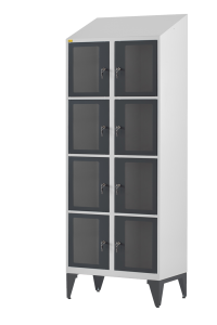 Szafa skrytkowa SSU 800 - KELS - Producent mebli metalowych