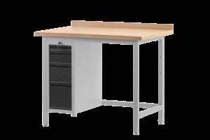 Stół warsztatowy ST1102 - KELS - Producent mebli metalowych