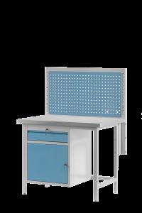 Stół warsztatowy ST1103 - KELS - Producent mebli metalowych