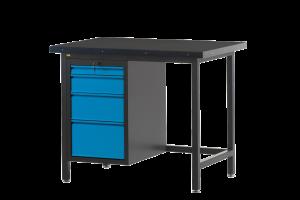Stół warsztatowy ST1104 - KELS - Producent mebli metalowych