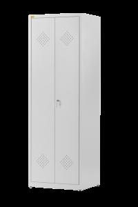 Szafa pracownicza SUP 600 - KELS - Producent mebli metalowych