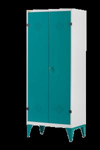 Szafa pracownicza SUP 800 - KELS - Producent mebli metalowych