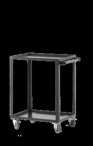 Wózek serwisowy W60 - KELS - Producent mebli metalowych