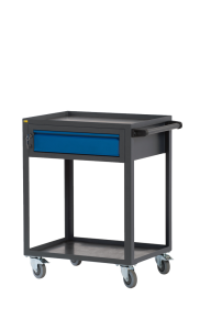 Wózek serwisowy W62 - KELS - Producent mebli metalowych