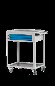 Wózek serwisowy W63 - KELS - Producent mebli metalowych
