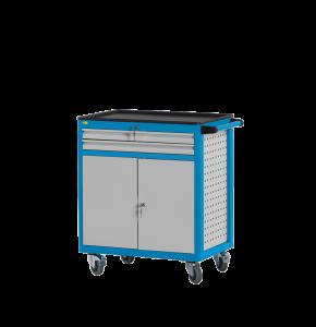 Wózek serwisowy W76 - KELS - Producent mebli metalowych
