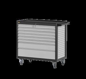 Wózek serwisowy W90 - KELS - Producent mebli metalowych