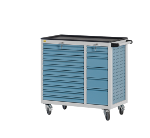 Wózek serwisowy W92 - KELS - Producent mebli metalowych