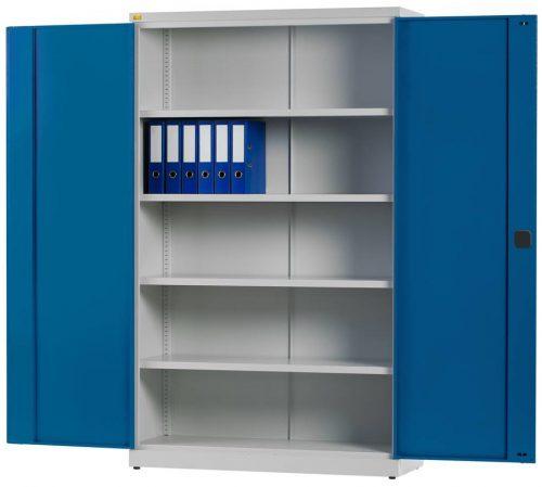 Szafa biurowa SBD 1200 - KELS - Producent mebli metalowych