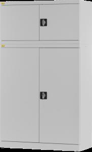 Szafa biurowa SBN 1000 - KELS - Producent mebli metalowych