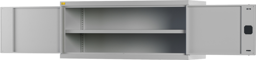 Szafa biurowa SBN 1200 - KELS - Producent mebli metalowych