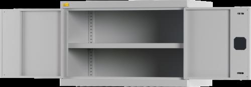 Szafa biurowa SBN 800 - KELS - Producent mebli metalowych